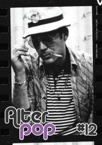 Alterpop - numer 12 - lipiec 2013
