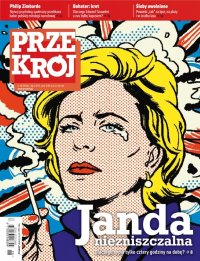 """""""Przekrój"""" nr 26/2013"""