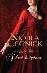 Sekret księżnej - Nicola Cornick - ebook