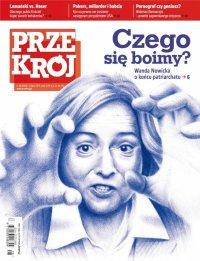 """""""Przekrój"""" nr 28/2013"""