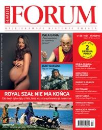Forum nr 22/2013