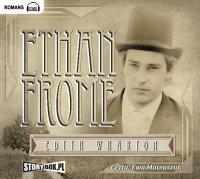 Ethan Frome - Edith Wharton - audiobook
