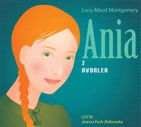 Ania z Avonlea - Lucy Maud Montgomery - audiobook
