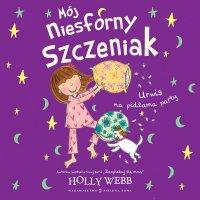 Urwis na pidżama party - Holly Webb - audiobook