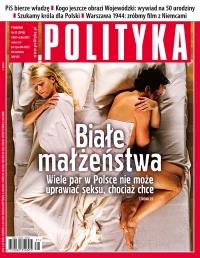 Polityka nr 31/2013