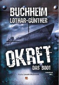 Okręt - das Boot - Lothar Günther Buchheim - audiobook
