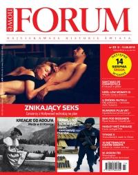 Forum nr 23/2013