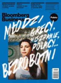 """""""Bloomberg Businessweek"""" wydanie nr 31/13"""