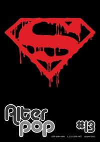 Alterpop - numer 13 - sierpień 2013 - Opracowanie zbiorowe - eprasa