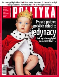 Polityka nr 32/2013