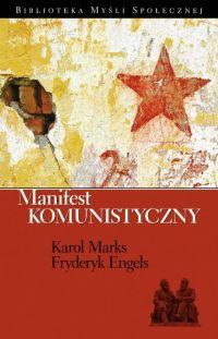 Manifest Komunistyczny - Karol Marks - ebook