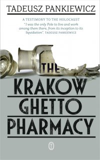 The Krakow Ghetto Pharmacy