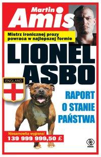 Lionel Asbo. Raport o stanie państwa