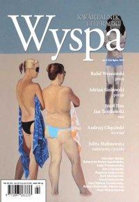 WYSPA Kwartalnik Literacki - nr 2/2013 (26)