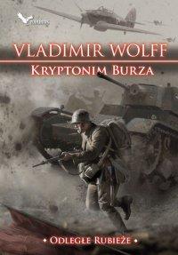 Kryptonim Burza - Wolff Vladimir - ebook