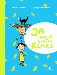 Ja i moja siostra Klara - Dimiter Inkiow - ebook