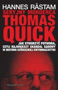 Seryjny morderca Thomas Quick