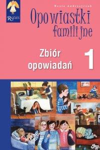 Opowiastki familijne 1. Zbiór opowiadań - Beata Andrzejczuk - audiobook