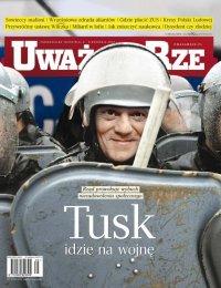 """""""Uważam Rze. Inaczej pisane"""" nr 35/2013"""
