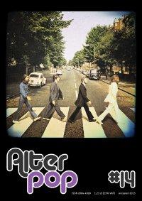 Alterpop - numer 14 - wrzesień 2013 - Opracowanie zbiorowe - eprasa