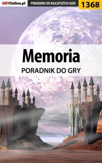 Memoria - poradnik do gry