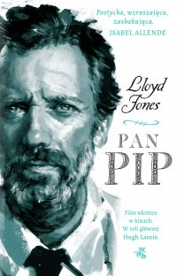 Pan Pip - Lloyd Jones - ebook