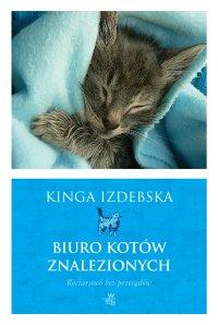 Biuro kotów znalezionych