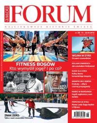 Forum nr 26/2013