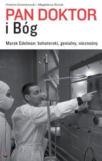 Pan doktor i Bóg - Violetta Ozminkowski - ebook