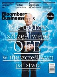 """""""Bloomberg Businessweek"""" wydanie nr 37/13"""