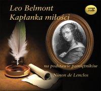 Kapłanka miłości - Leo Belmont - audiobook