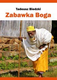 Zabawka Boga - Tadeusz Biedzki - ebook