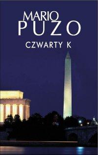 Czwarty K - Mario Puzo - ebook