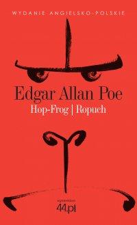 Hop-Frog. Ropuch
