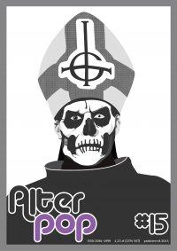 Alterpop - numer 15 - październik 2013 - Opracowanie zbiorowe - eprasa