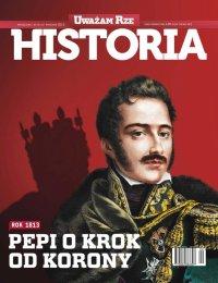 """""""Uważam Rze Historia"""" nr 9/2013"""