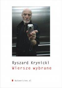 Wiersze wybrane - Ryszard Krynicki - ebook