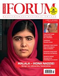 Forum nr 28/2013