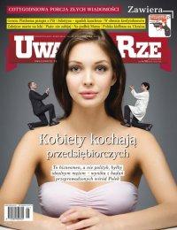 """""""Uważam Rze. Inaczej pisane"""" nr 41/2013"""