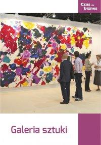 Galeria sztuki - Opracowanie zbiorowe - ebook