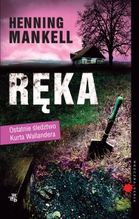 Ręka - Henning Mankell - ebook