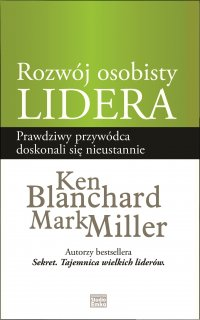 Rozwój osobisty lidera - Ken Blanchard - ebook