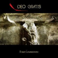 Deo gratis - taki modlitewnik - Robert Lewandowski - audiobook