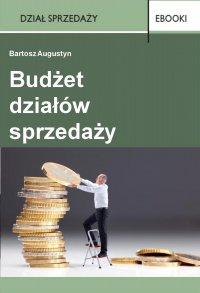 Budżet działów sprzedaży