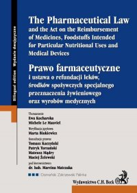 Prawo farmaceutyczne. The Pharmaceutical Law