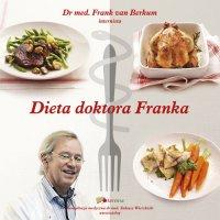 Dieta doktora Franka - Frank van Berkum - ebook