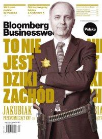 """""""Bloomberg Businessweek"""" wydanie nr 44/13"""