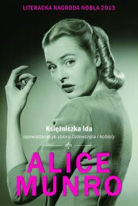 Księżniczka Ida - Alice Munro - ebook