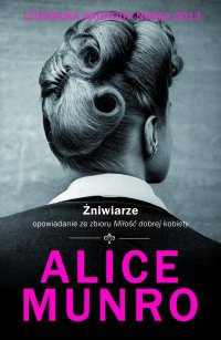 Żniwiarze - Alice Munro - ebook