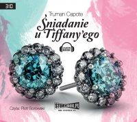 Śniadanie u Tiffany'ego - Truman Capote - audiobook